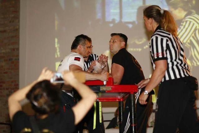 München Gladiators Armwrestling Deutsche Meisterschaft 2014