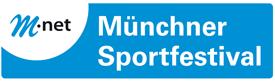 München Gladiators beim Sportfestival München