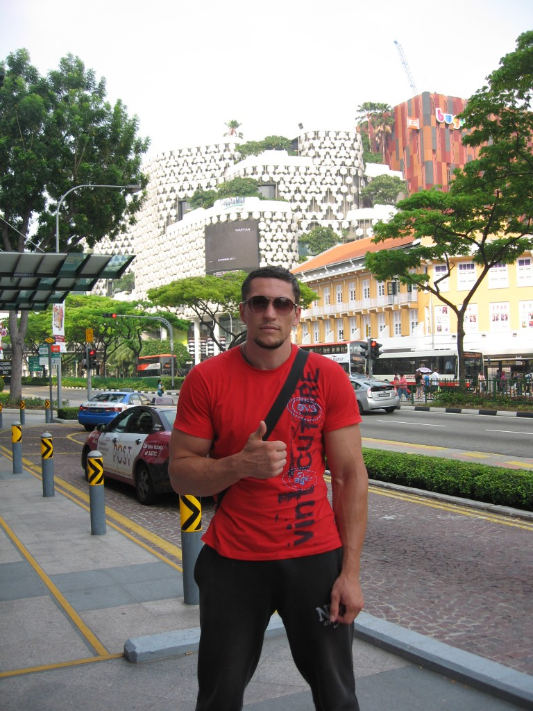 singapur armwrestling spannagel
